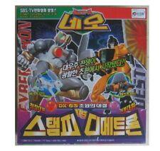 Takara Beast Wars Neo Stampy vs Sling DX-03 Figures Transformer Robots Toys