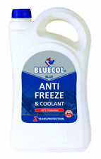 Bluecol 2 Year Protection Blue Antifreeze Concentrate 5L -36 Protection