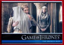 GAME OF THRONES - Season 6 - Card #19 - THE BROKEN MAN A - Rittenhouse 2017