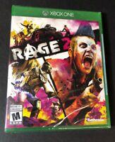 Rage 2 (XBOX ONE) NEW