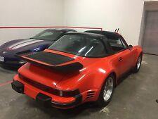 1976 Porsche 911 Targa SC 2.7L ( RS Spec Build )