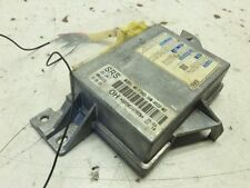 02 03 04 ACURA RSX AlR BAG CONTROL MODULE OEM  2002 FROM VIN 2C017165