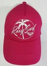 Roxy Surf Mesh Trucker Snapback Hat