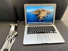 "Apple MacBook Air 13"" (2015 model), i5 1.6 GHz, OSCatalina, 512 SSD, Office 2019"