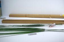 Home Interiors Artificial Grass Greenery Floral Arangement Filler 6 pieces 66121