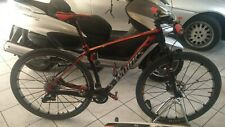 MTB SPECIALIZED S-WORKS STUMPJUMPER CARBON FACT 11 gruppo 2x10 Sram X0