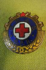 Rumänien - Abzeichen - Orden - G. P. A. S - R. P. R.