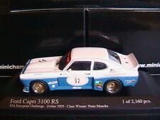 Ford Capri I RS 2600-1:87 bs-design Resin