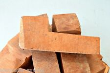 Briar Greek Blocks Ebauchons a lot of 25 BPB-M12 for Straight Semi Bent Pipes