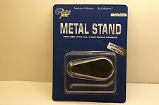 Gemini Jets Chrome Metal Display Stand 1/400 GJSTD777