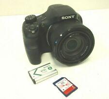 Sony Cyber-Shot DSC-HX300  Digital Camera Used