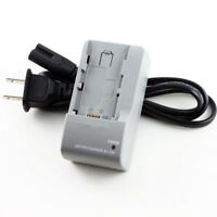 BC-TRP BATTERY CHARGER FOR SONY NP-FV50 NP-FV70 FV100 FH100 FH70 FH50 FP90 FP70