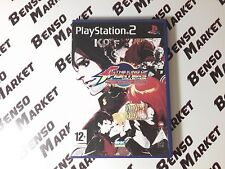 THE KING OF FIGHTERS COLLECTION THE OROCHI SAGA 94 95 96 97 98 SONY PS2 ITALIANO