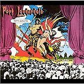 Fort Lauderdale - Pretty Monster (CD 2003) Digipack