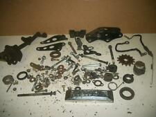 83 Honda CM 250 Custom Box of Parts & Bolts