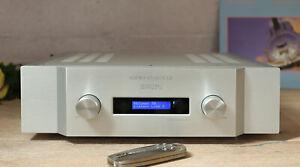 Audio Analogue Maestro Settanta, Vollverstärker Phono MM/MC Integrated Amplifier