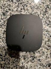 BRAND NEW!!! HP TB Dock Audio Module 3AQ21UT