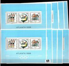 / 10X PALESTINE 1996 - MNH - OLYMPICS - BOXING - WHOLESALE
