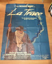 Grande Affiche de cinéma 1M50 X 1M10cm dessin de Giraud Moebius