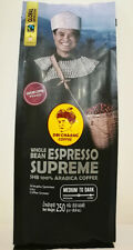Doi Chaang Ground Whole Coffee  Bean Espresso Supreme Global Certifications