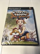 Harvest Moon: Save the Homeland (Sony PS2, 2001) Brand New Factory Sealed 5112
