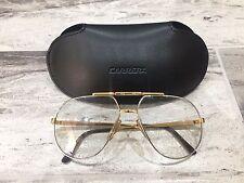 Occhiali Carrera Boeing 5732 NOS - Sunglasses Brille Lunettes Glasses Cartier -