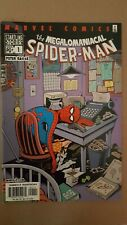 The Megalomaniacal Spider-Man #1  / Marvel