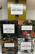 Beekman 1802 Pure Goat Milk Body Cream Pick Scent 9oz