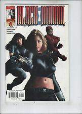 Black Widow v2 #1-3 Set