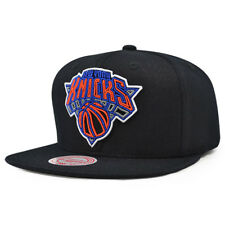 New York Knicks RETRO NEON Snapback Mitchell & Ness NBA Adjustable Hat