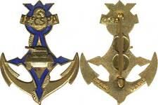 12° Compagnie Saharienne Portée Africaine, dos lisse Drago 1355 (3079)