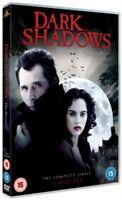 Nuevo Dark Sombras - The Revival - la Completa Serie DVD