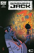 Samurai Jack #19 FN; IDW | save on shipping - details inside