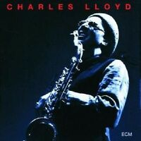 "CHARLES LIOYD QUARTET ""THE CALL"" CD NEUWARE"