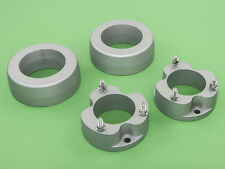 """Silver Leveling Kit   Front 3"""" Rear 2.5""""   4-Runner 1996-2002 2WD"""