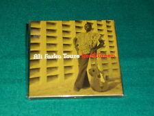 Ali Farka Toure  Red & Green