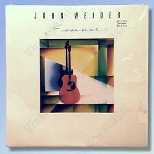 John Weider - Essence LP 1989 Gold Castle D1-71317 NEAR MINT PLUS New Age Jazz