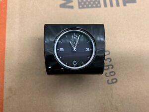 2011-2018 AUDI A8 A8L Quattro Dash Cluster Switch Clock 4H0919204G
