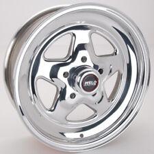 Weld Racing 15 X 5in Pro Star 5 X 45in 35in Bs Pn 96 55206