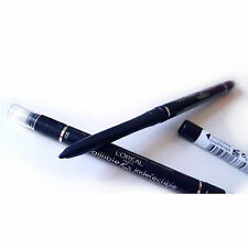 L'Oreal Infaillible Retractable Twist Up Eyeliner Eye Liner + Stylo & Sharpener