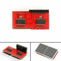 1Pcs 8 x 8 LED Matriz Display Módulo Para Raspberry Pi B B+ Modelo B Plus
