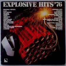 AC/DC Compilation Vinyl Records