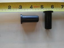 "Boat Marine One Pair of Oarlock Bushings 5/8"" Outside Diameter 1/2"" Inside Dia"