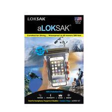 "aLOKSAK Waterproof Storage 4"" x7"""