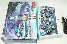 Hori Playstation 3 Hatsune Miku Project Diva F Mini Arkad Controller w PS3 Japan
