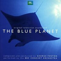 George Fenton and The BBC Concert Orchestra - The Blue Planet [CD]