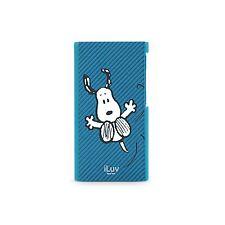iPod Nano Hardshell Case Peanuts Snoopy by iLuv