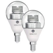 CARUS CONNECT SMART WHITE LED KLAR E14 8W 560lm dimmbar mit Casambi App 2er-Pack