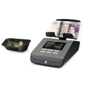 Safescan 6165 Coin & Banknote Counter