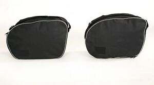 PANNIER LINER BAGS LUGGAGE BAGS INNER BAGS TO FIT GIVI V35 SIDE CASES